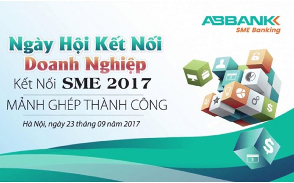 Ngày hội kết nối SME 2017